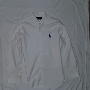 🐎 Polo Big Pony LS Casual Button-Down